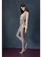 Колготки женские польские узорчатые модные MILKY WAY 40 den