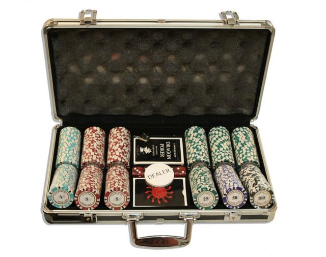 Покерные наборы, карты