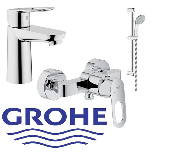 Акция Grohe!!!