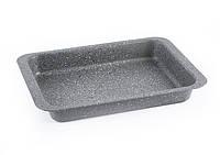 Форма с нержавеющей стали для жаркого 37 х 26.5 х 4.8 см Fissman (BW-5597.37)