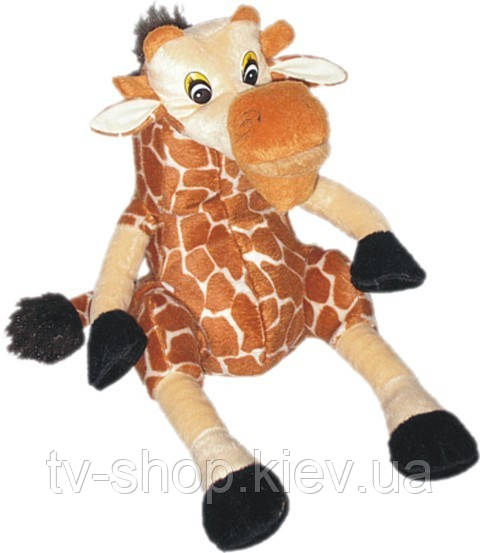 Жираф Мадагаскар ,32 см