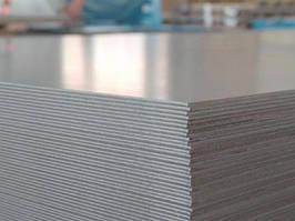 Лист алюминиевый 0,5*1000*2000 mm АД0 от ГОСТ МЕТАЛ