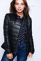 Демисезонная женская курточка - Студентка (6 цветов)