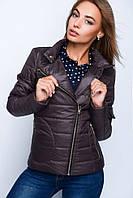 Женская куртка демисезонная - Студентка (6 цветов)