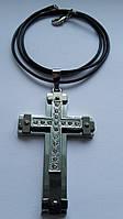 Крест медецинская сталь