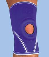 Наколенник неопреновый с фиксацией коленной чашечки Артикул: NKN-209 ITA-MED