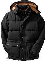 Мужская демисезонная куртка Old Navy Men´s Frost Free Detachable-Hood Coats