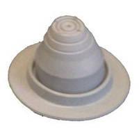 Кровельный проход Dektite Original (Master flash) для металлических и битумных крыш 5-65мм, Серый ЭПДМ
