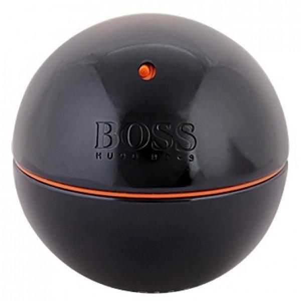 Мужские духи Tester - Hugo Boss In Motion Black 90 ml