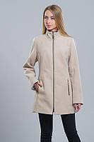 Классическое пальто женское (4 цветов)