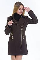 Пальто женское Молодежное (6 цветов)