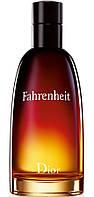 Christian Dior Fahrenheit Cologne 100ml - ТЕСТЕР
