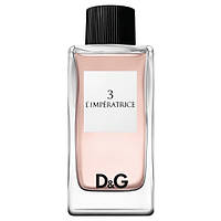 Dolce & Gabbana №3 Anthology L`Imperatrice 100ml - ТЕСТЕР