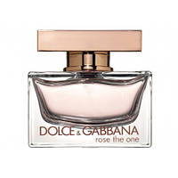 Dolce & Gabbana Rose The One 75ml - ТЕСТЕР