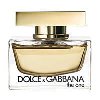 Dolce & Gabbana The One 75ml - ТЕСТЕР