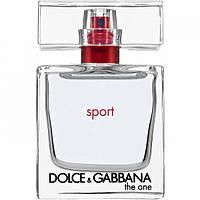 Dolce & Gabbana The One Sport 125ml - ТЕСТЕР