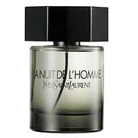 Yves Saint Laurent La Nuit De L`Homme 100ml - ТЕСТЕР