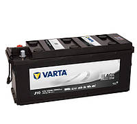 Автомобильный аккумулятор Varta 6СТ-180 Promotive Black (J10)