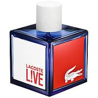 Lacoste Live 100ml - ТЕСТЕР