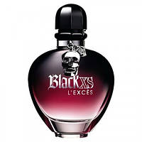 Paco Rabanne Black XS For Her 80ml - ТЕСТЕР