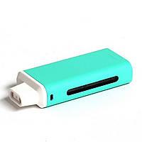 Электронная сигарета Eleaf iCare Kit Cyan (EICARKC)