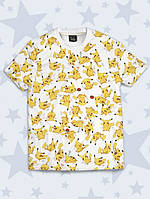 Футболка Pokemon Pikachu