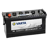 Автомобильный аккумулятор Varta 6СТ-100 Promotive Black (H4)