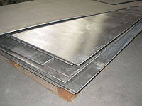 Лист алюминиевый 2,5*1250*2500 mm АД0 от ГОСТ МЕТАЛ