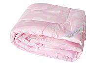 Одеяло лебяжий пух DOTINEM 150х210, полуторное