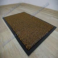 Ковер грязезащитный Стандарт 60х90см. песочный