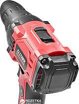 Аккумуляторный шуруповерт Stark CD 18-2Li-Ion, фото 2