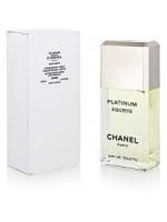 Мужские духи Tester - Chanel Egoiste Platinum 100 ml