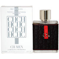 Мужские духи Tester - Carolina Herrera CH Men 100 ml
