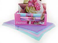 Силиконовый коврик для выпечки 60 x 40 см Fissman (PR-7400.BM)