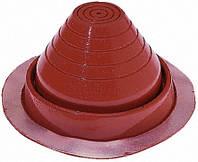 Кровельный проход Dektite Original (Master flash) для металлических и битумных крыш 5-127мм, Красный силикон