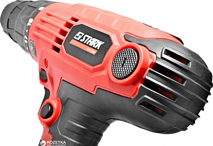 Шуруповерт сетевой Stark EDC 650 PROFI