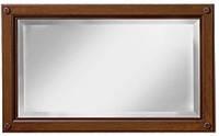 Лаура Нова зеркало в раме (Скай) 100х60