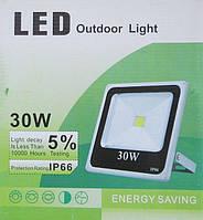 Уличный led светильник, 30Вт