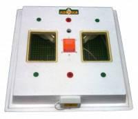 Инкубатор бытовой Квочка МИ 30 - 1Э - С с механическим переворотом и автоматической температурой