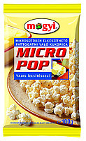 Попкорн со сливочным маслом Mogyi /Венгрия/100 гр.для микроволновки
