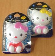 Ночник детский Кошечка Hello Kitty