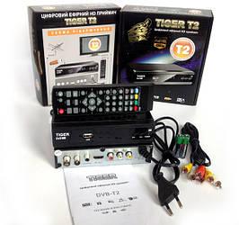 Эфирные цифровые тюнера и модули DVB-T2