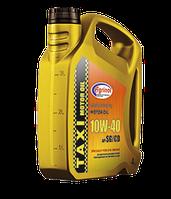 Автомобильное моторное масло Агринол Taxi 10W-40 1(л)