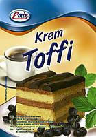 Крем для торта со вкусом карамели  Emix Польша 100г