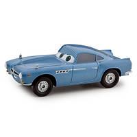 """Cars Finn McMissile Die Cast Car (Фин Макмисл из мультфильма """"Тачки""""), фото 1"""