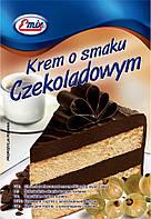 Крем для торта с шоколадным вкусом  Emix Польша 100г