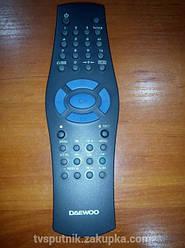 Пульти для техніки Daewoo