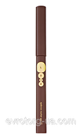 Фломастер-контур   для  бровей , Love 02,коричневый Каллос