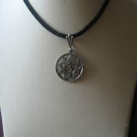 Символ Рода в Инглии оберег.