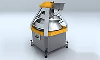 Тестоокруглительная машина с регулируемыми желобами Кumkaya CM 3100 T